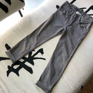 H&M skinny fit boys denim jeans size 8-9